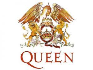 Астрологический логотип группы Квин
