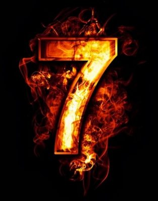 нумерология 7