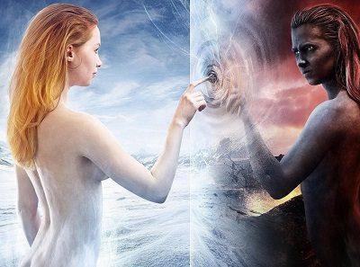 Лилит и Нептун
