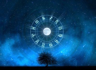 Дата астролога