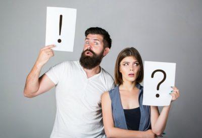Проблемы в браке