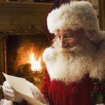 Астрологический Дед Мороз