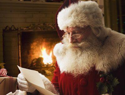 Астрология Дед мороз