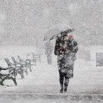 У вас были сны про снег и бывших?