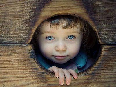 Внутренней ребенок