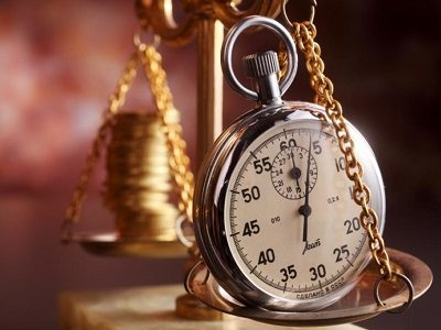 Время и инвестиции