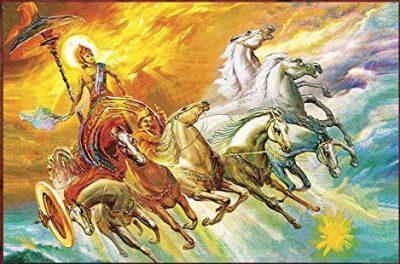 Анурадха накшатра Митра