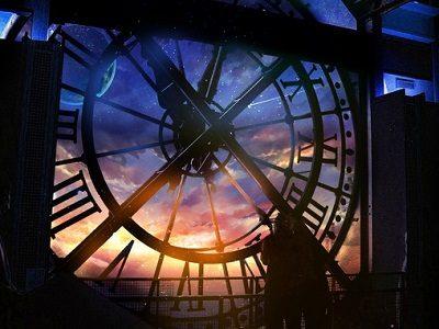 Часы символ ревати