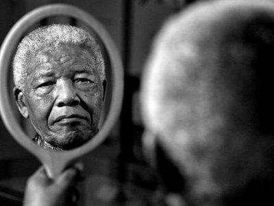 Нельсон Мандела биография