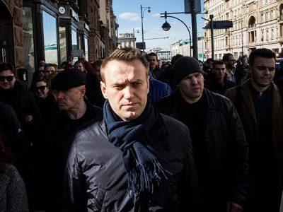 Навальный гороскоп