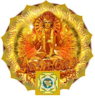 Савитор бог Хасты
