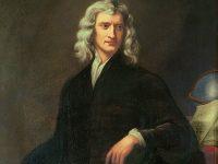 Ньютон мистик