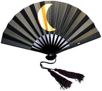 Веер символ Пурва Ашадха