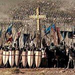 Затмение 30 ноября – крестовый поход