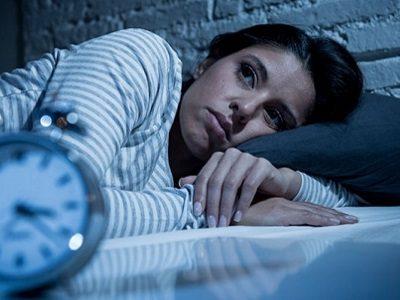 Коронавирус проблемы со сном