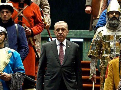 Турция прогноз