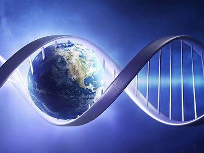 ДНК и астрология
