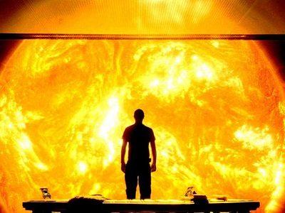 Нужно Солнце
