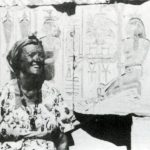 Для любителей прошлых жизней - история Дороти Иди