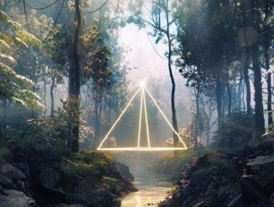 Треугольник Ванги